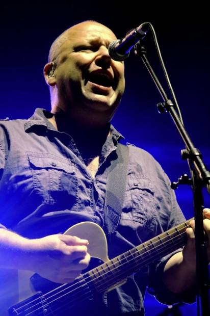 The Pixies - Primavera 2014 - 3
