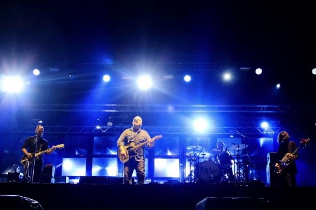 The Pixies - Primavera 2014 - 4