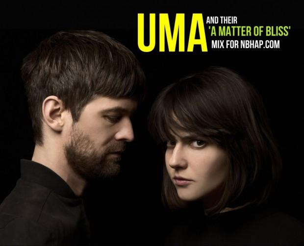 UMA - Guestmix - Magdalena Bichler