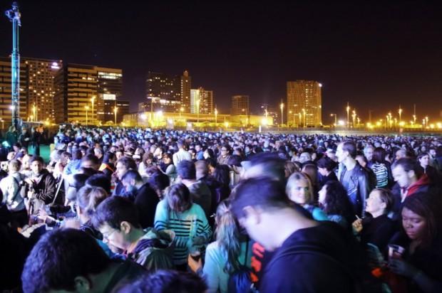 crowd - Primavera 2014 - 4