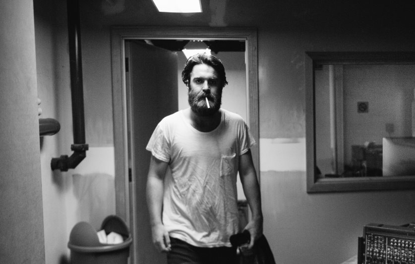 Chet Faker - Photo By Lisa Frieling