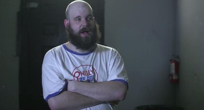 Fucked Up - Glass Boys - Documentary
