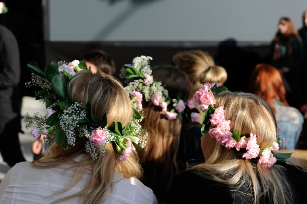 Berlin Midsommar 2014 - Photo by Sibilla Calzolari