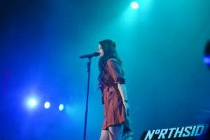 Northside Festival 2014 - NBHAP - Lana Del Rey