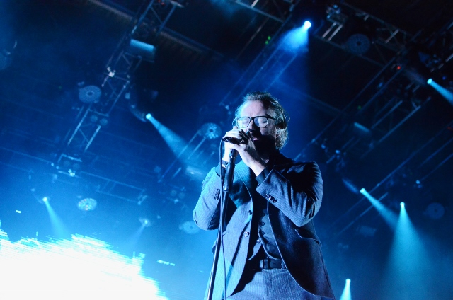 Northside Festival 2014 - NBHAP - The NationaL