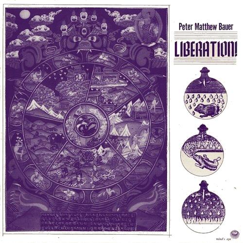 Peter Matthew Bauer - Liberation