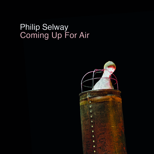Philip Selway - Coming Up For Air