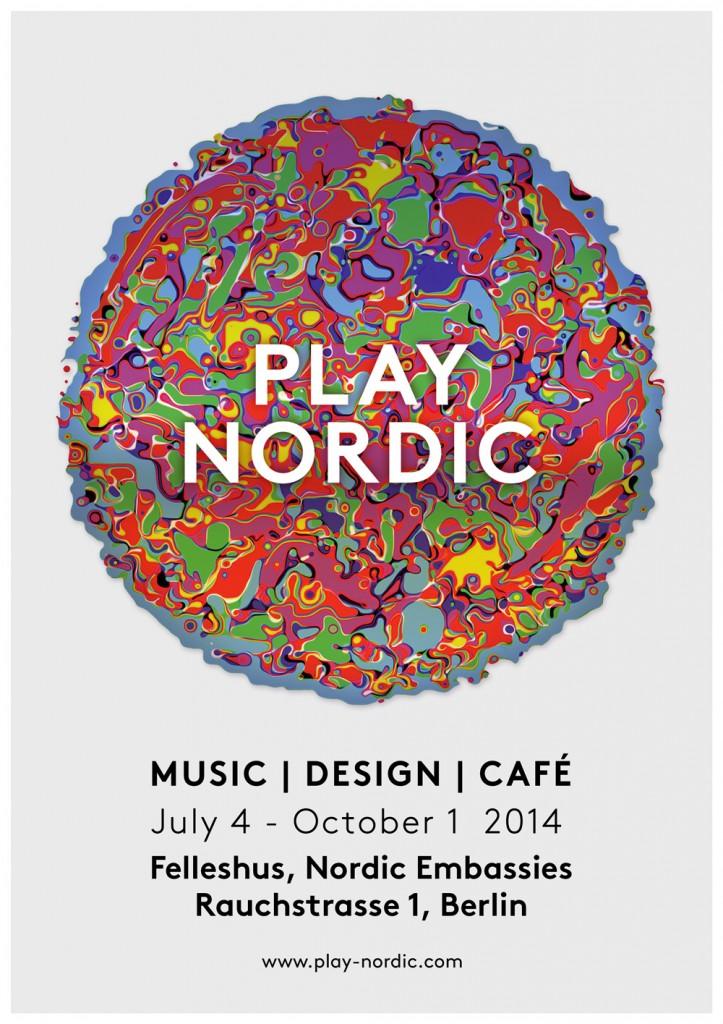 Play Nordic - Berlin 2014