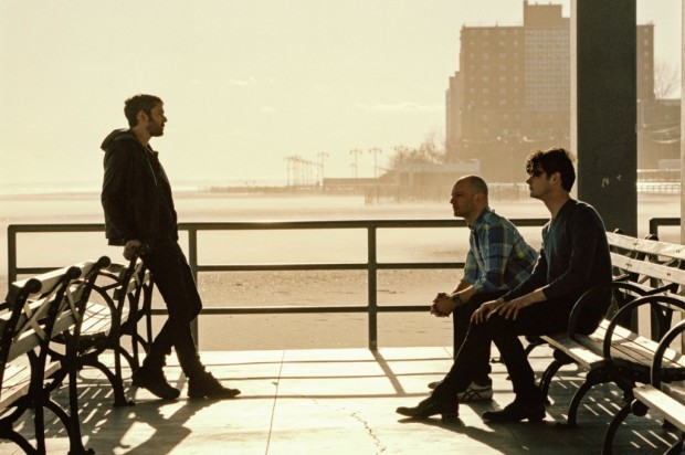The Antlers - Photo by Marc Lemoine