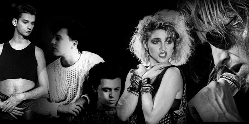 The List - 1984 - Pop-Songs