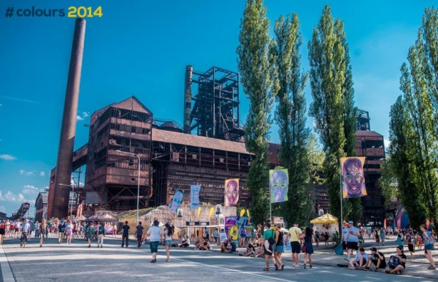 Colours of Ostrava 2014 - Photo by Agentura likeit 8