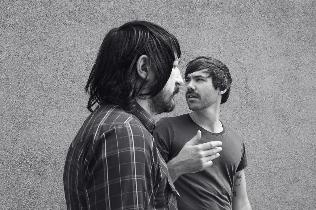 Death From Above 1979 - Press