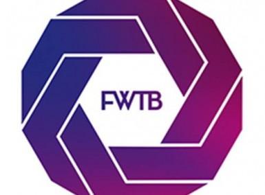 First We Take Berlin 2014 Logo