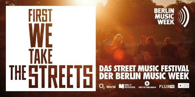 FirstWeTakeTheStreets