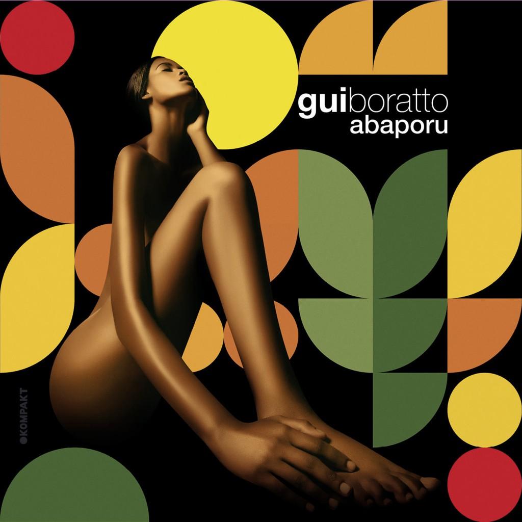 Gui Boratto - Abaporu - Album