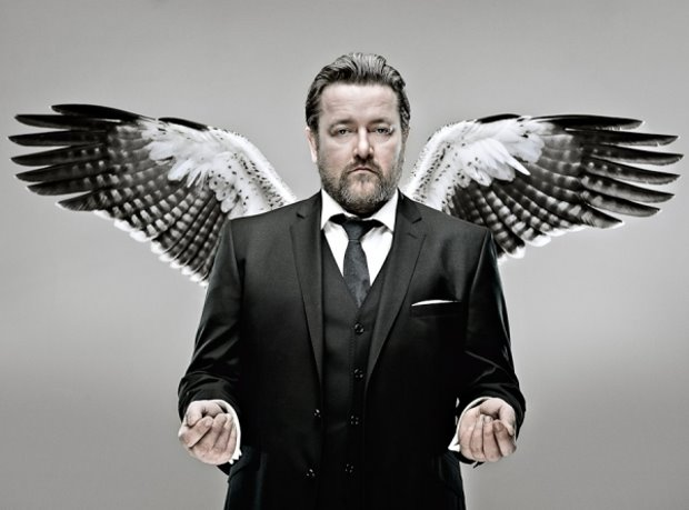Guy Garvey - Photo by Jon Wright