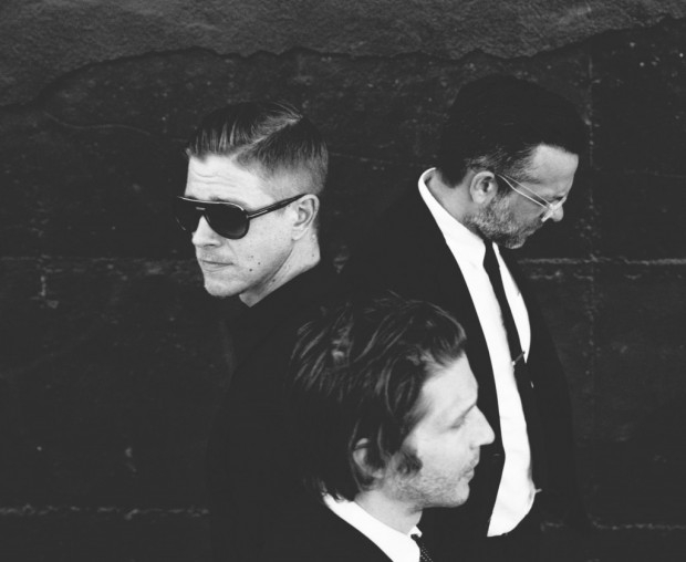Interpol 2014 - Press