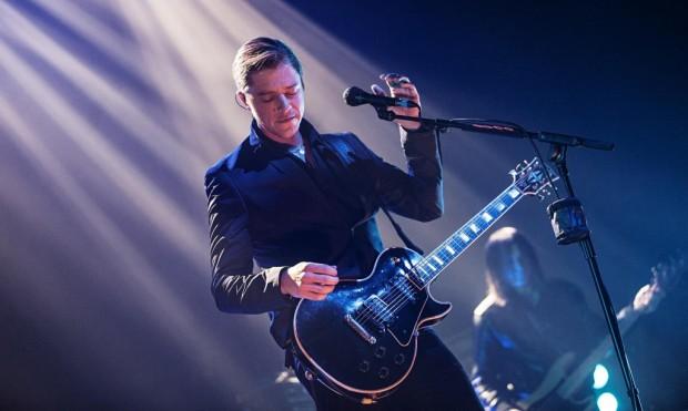 Interpol - Live 2014