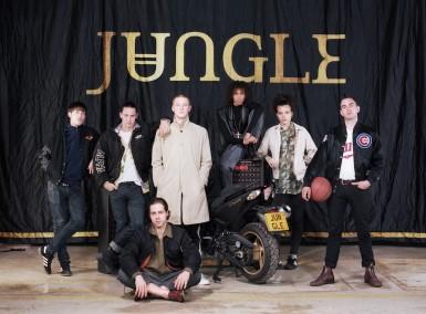 Jungle - Press - Dan Wilton