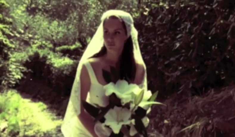 Lana Del Rey - Ultraviolence - Video