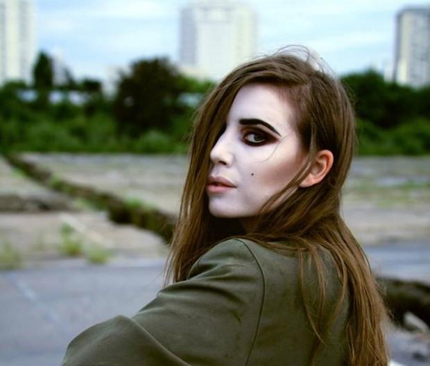 Lykke Li - Photo by Carl Nilsson