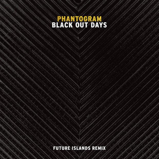 Phantogram - Future Islands Remix