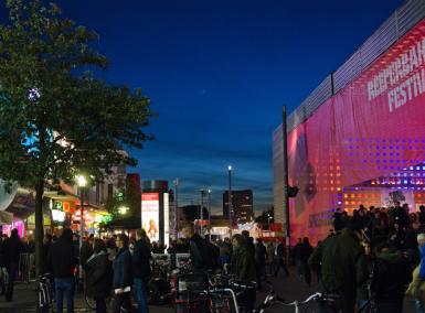 Reeperbahn Festival - Photo by Lisa Meyer