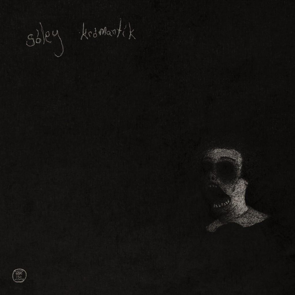 Sóley - 'Krómantik' - Cover- 2014