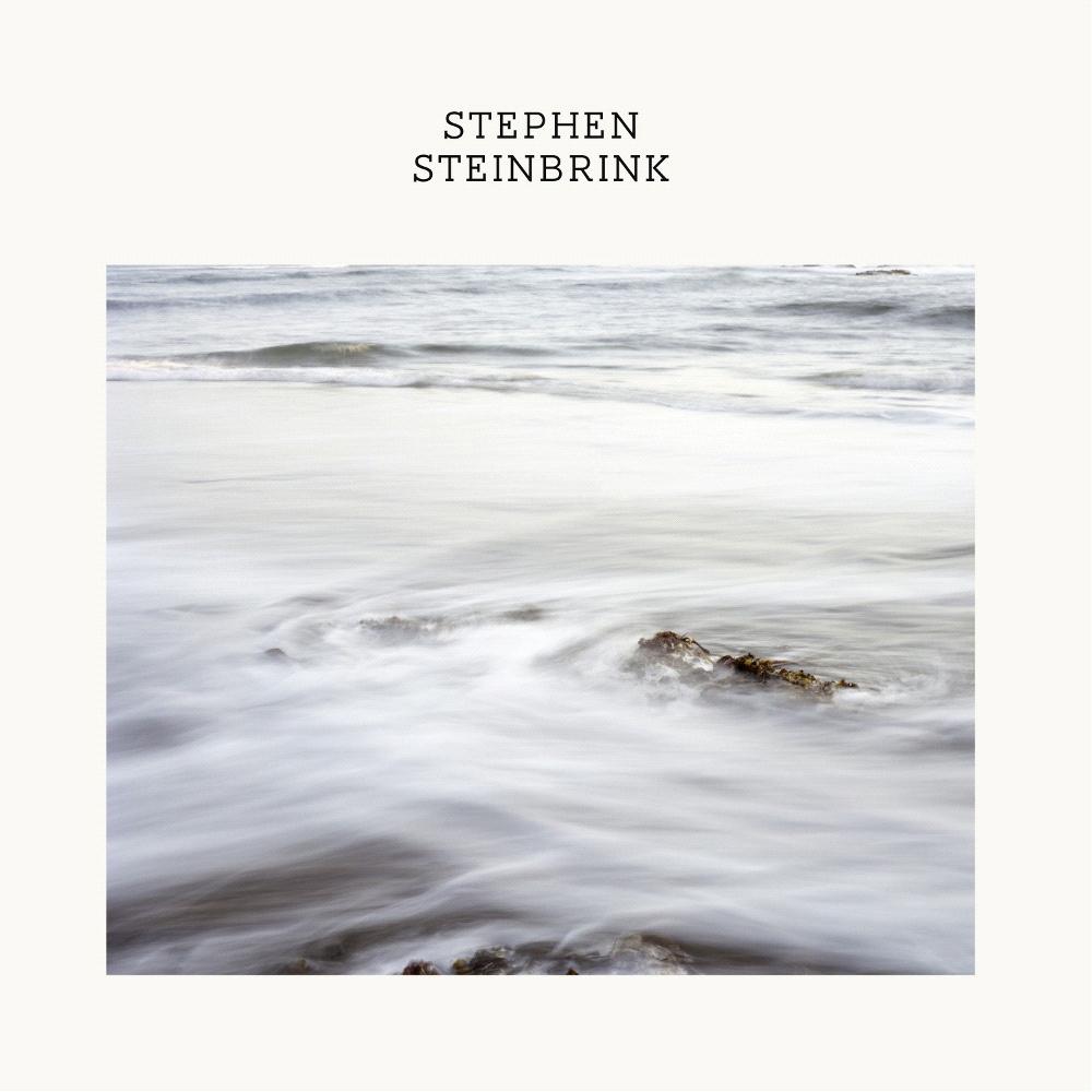 Stephen Steinbrink - 'Arranged Waves'