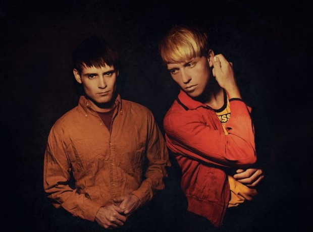 The Drums - 2014