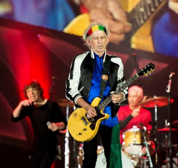 The Rolling Stones - TW Classic - Photo by Koen Keppens