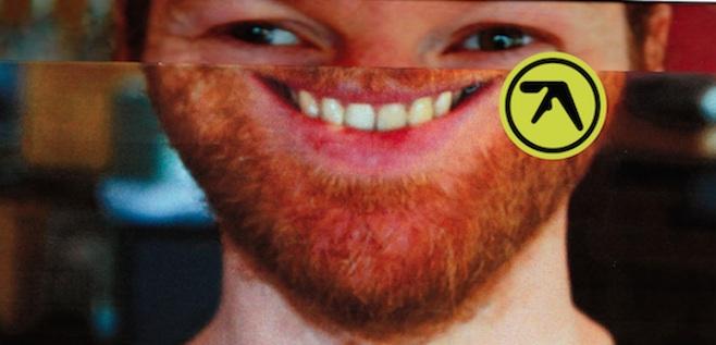Aphex Twin 2014