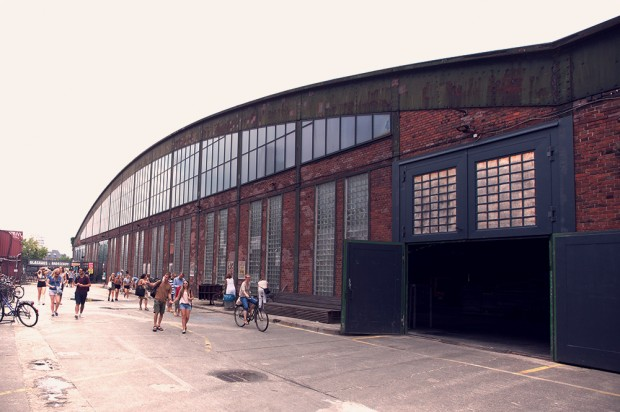 Berlin Festival 2014: NBHAP's Lowdown on Line-Up and Location