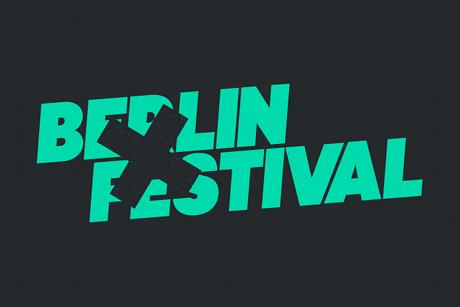 Berlin Festival 2014 Logo
