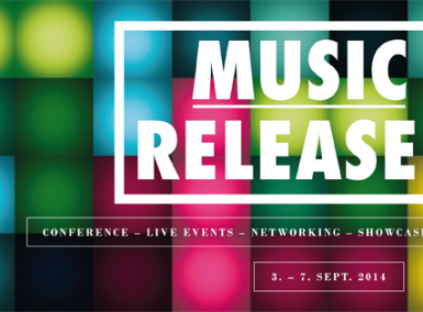 Berlin Music Week 2014