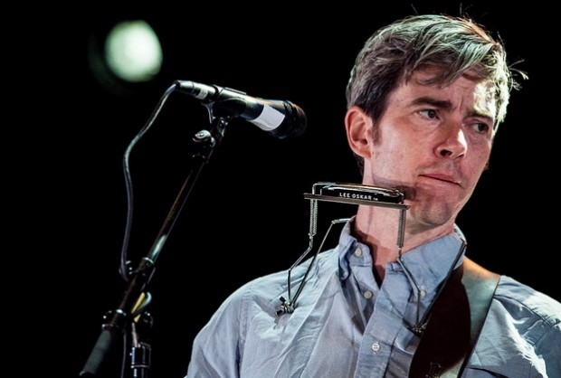 Bill Callahan - Photo by Tomi Palsa