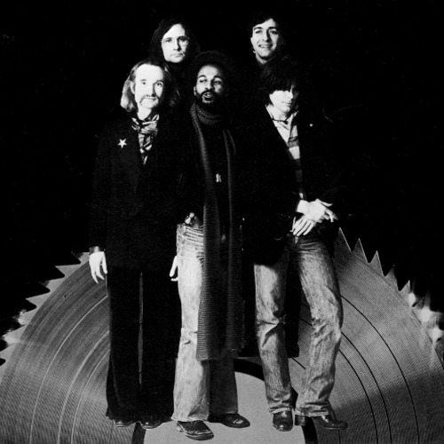 CAN - band photo