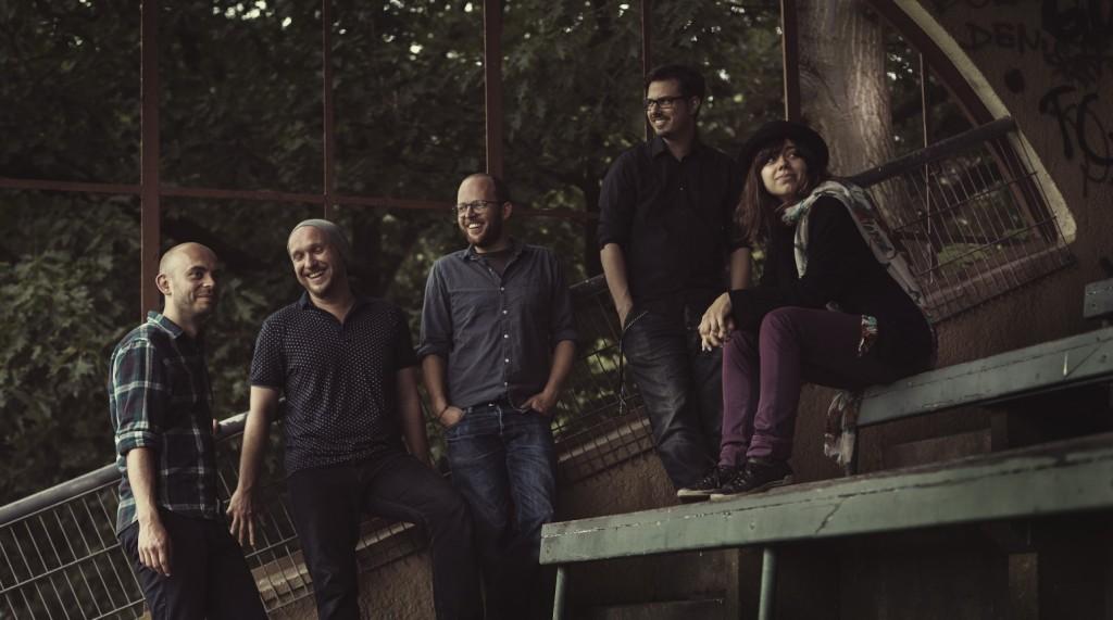 HONIG - 2014 - Photo by Tim Ilskens