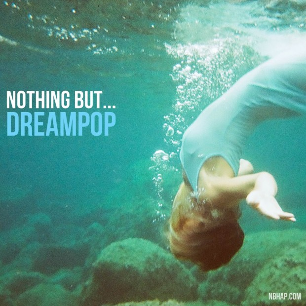 Nothing But Dreampop - Artwork