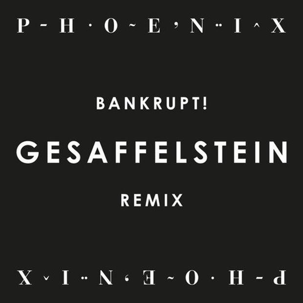 Phoenix - Gesaffelstein