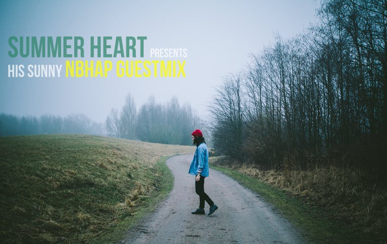 Summer Heart - NBHAP Guestmix - Photo by Linda Lomelino