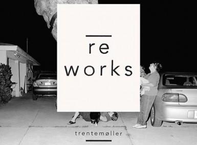 Trentemoller - Lost - Reworks