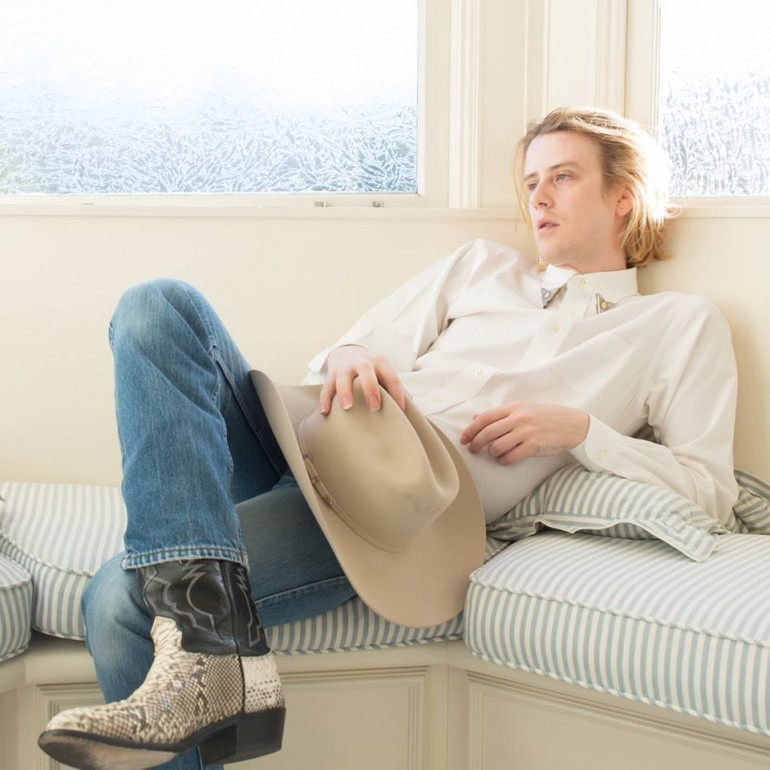 Christopher Owens 2014
