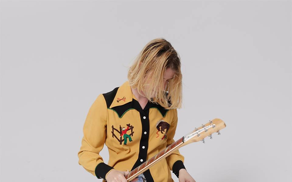 Christopher Owens - Spot on - 2014