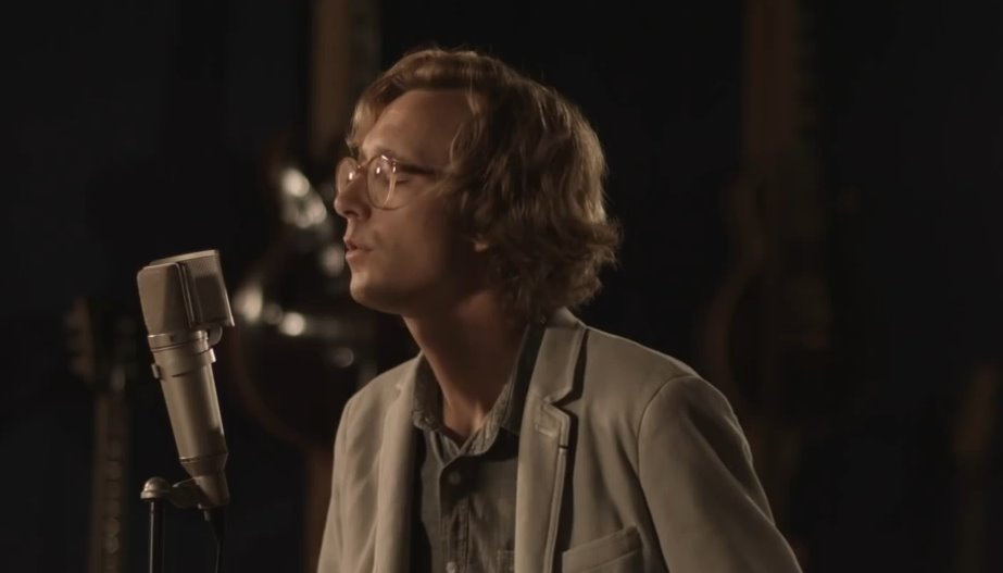 Erlend Øye - Fence Me In - Video