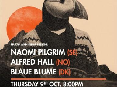 JaJaJa Berlin Event October 2014