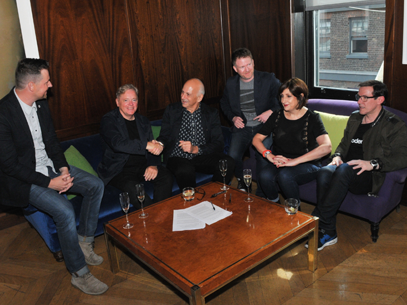 New Order - Mute Records