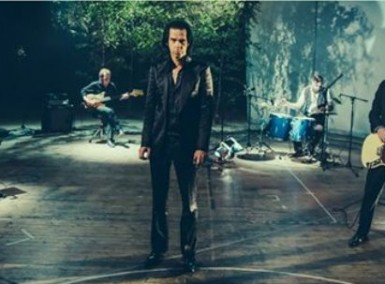 Nick Cave And The Bad Seeds - 2014