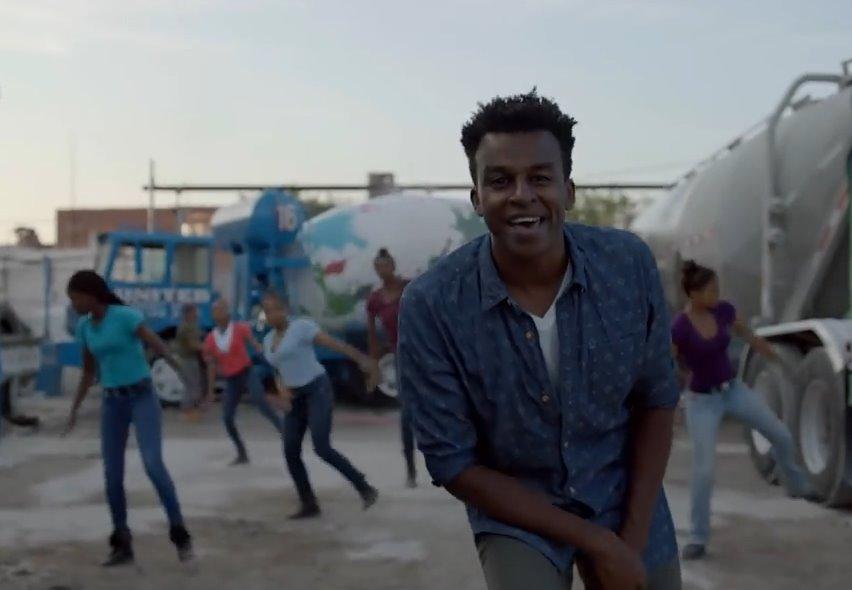 Sinkane - How We Be - Video