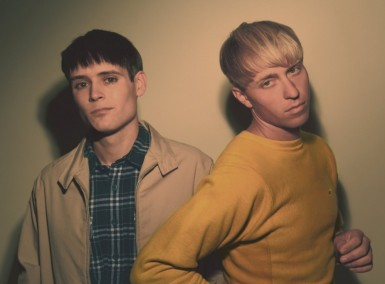 The Drums - Press Photo 2014